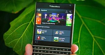 Chuyển sang dùng BlackBerry vì ít tính năng, khó gây nghiện hơn iPhone