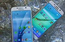 Samsung kỳ vọng lợi nhuận quý 1/2015 sẽ chỉ giảm 30%