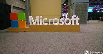 Microsoft nhảy vào lĩnh vực thanh toán di động mới?
