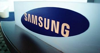 Samsung dự kiến lợi nhuận quý I giảm 30%