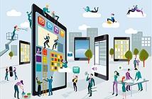 Thị trường quảng cáo di động sẽ đạt trên 100 tỷ USD vào năm tới