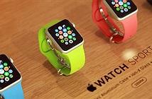 Apple lại gặp rắc rối về sở hữu trí tuệ ở Thụy Sĩ