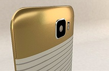 Concept Samsung Galaxy S7 quyến rũ dưới con mắt Hasan Kaymak