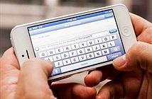 Khi nào người dùng từ bỏ SMS?