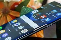 Chia sẻ về màn hình cong của S7 Edge: cảm giác tay rất tốt, phần mềm cải tiến nhưng chưa đủ