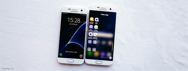 Samsung dự báo lợi nhuận đặt 5.7 tỷ đô trong quý 1/2016, tăng 10% cùng kỳ