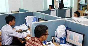 100% dịch vụ công quan trọng của Bộ TT&TT được cung cấp trực tuyến mức 3