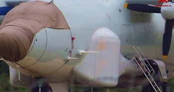 Nhận diện máy bay đặc biệt nguy hiểm của Trung Quốc