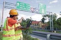 Từ 1/5, FPT IS sẽ ghi hình phạt nguội trên cao tốc Nội Bài - Lào Cai