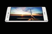 Huawei ra mắt bộ đôi smartphone sở hữu camera kép 12MP