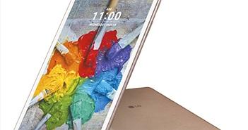 LG chuẩn bị bán LG G Pad X 8 inch