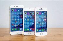 Apple đuối sức trong khi Samsung vùng lên
