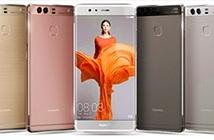 Ra mắt Huawei P9, P9 Plus
