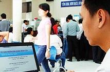 Các bộ, ngành, địa phương gửi phiếu điều tra số liệu ICT Index 2017 trước 30/4