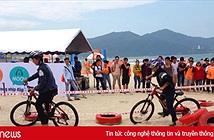 Phủ sóng 3G tại Đà Nẵng, Vietnamobile mở tiệc âm nhạc khuấy động biển đêm