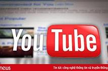 Vì sao YouTube yêu cầu video phải đạt 10 ngàn lượt xem mới cho kiếm tiền?