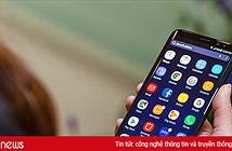 Vượt qua cơn giông tố Note 7, Samsung dự đoán lợi nhuận kỷ lục quý I/2017