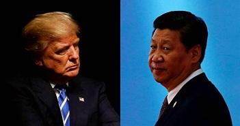 Website nhóm thương mại Mỹ bị hacker Trung Quốc đột nhập