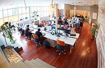 10 công ty chịu chi nhất để chiêu mộ nhân tài