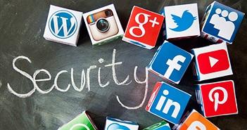 5 cách giữ tài khoản mạng xã hội luôn an toàn