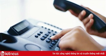 Kẻ gian giả mạo đầu số 18001166 của VNPT để lừa đảo