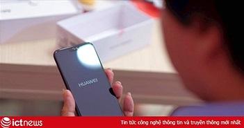 Ngày đầu bán Huawei nova 3e ở VN: 'Sốt hàng' ngoài dự kiến