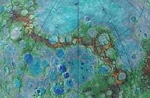 Hành tinh bí ẩn rất nóng, kim loại dày đặc như sao Thủy