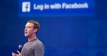 VN trong top 10 nước lộ thông tin Facebook nhiều nhất thế giới