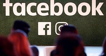 Facebook bị phạt 33 triệu USD vì không giúp Brazil điều tra hối lộ