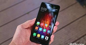 Xiaomi xác nhận Mi 7 có cảm biến vân tay trong màn hình