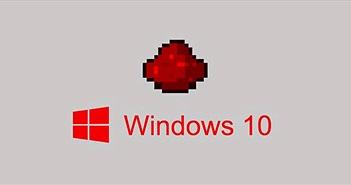 Ý nghĩa của Windows 10 Redstone là gì?