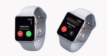 Apple sẽ ra mắt đồng hồ thông minh và thiết bị AR sử dụng màn hình microLED