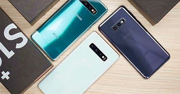 Apple thua xa Huawei và Samsung về linh kiện máy ảnh