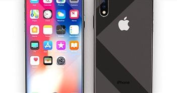 Đây là ngoại hình tuyệt đỉnh của iPhone 12
