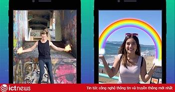 Cách quay phim hiệu ứng điện ảnh trên iPhone và iPad