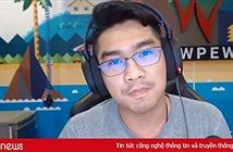 PewPew xác nhận bỏ nghề streamer