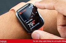Thêm một người được Apple Watch cứu mạng