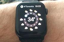 5 điều khiến Apple Watch chuyên biệt hơn các thiết bị khác