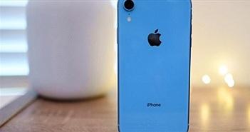 iPhone XR bị tố giấu diếm thông số kỹ thuật, kết nối kém