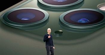 Trợ lý ảo Siri trên iPhone sắp thăng hạng