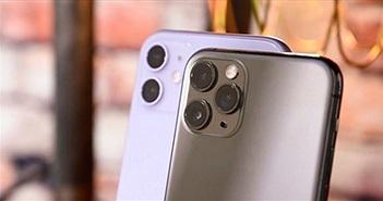 Xác nhận iPhone 12 Pro sẽ có cảm biến LiDAR