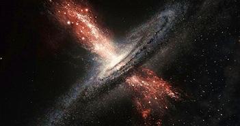 Siêu hố đen đang lớn rất nhanh, khoa học bó tay