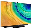 TV OLED đầu tiên của Huawei sắp ra mắt: 65 inch, 14 loa dưới màn hình