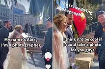Nhiếp ảnh gia triệu fan trên TikTok bị chỉ trích