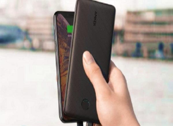 Combo sạc Anker hoàn hảo dành cho smartphone