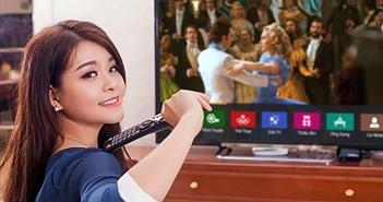 Truyền hình FPT bán hàng trực tuyến trên sendo.vn