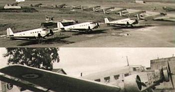Giải mã không quân vận tải Pháp trong chiến tranh Đông Dương