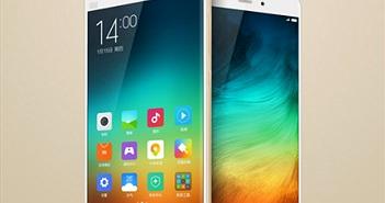 Xiaomi bán smartphone mạnh hơn Galaxy S6, giá dưới 500 USD