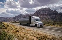 Nevada cấp phép cho xe tải tự lái