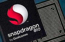 Qualcomm gọi tin đồn chip Snapdragon 810 nóng là rác rưởi